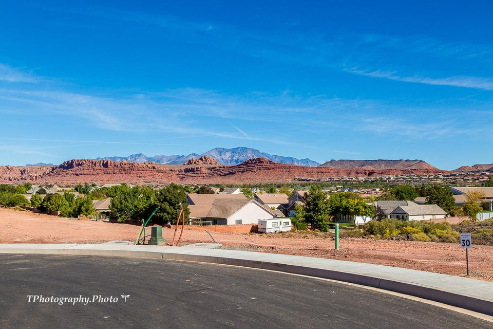 Additional photo for property listing at Desert Heights Drive Desert Heights Drive Santa Clara, Utah 84765 États-Unis