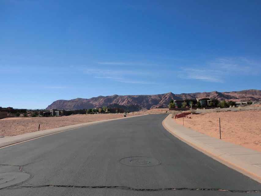 Additional photo for property listing at Mantua Drive Mantua Drive St. George, Utah 84770 United States
