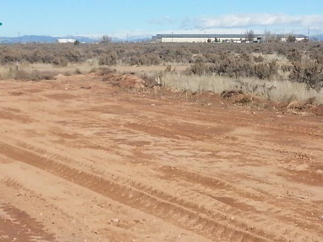 Great development potential next to new bypass road at 5700 W.  Possible annexation into Cedar City.