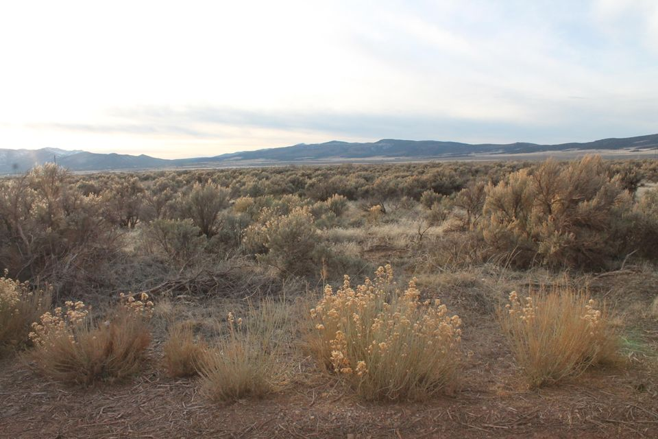 Terrain pour l Vente à 958 6300 958 6300 Cedar City, Utah 84720 États-Unis