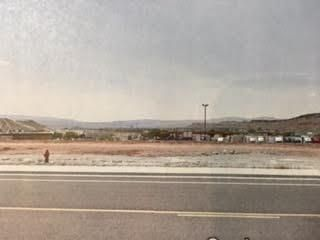 Prime PD commercial land. High visibility at I-15 exit #4. Adjacent to newly remodeled Pilot Truck Stop. Esy access from Brigham Rd. Traffic count on Freeway & Brigham is 55,000 vehicles daily.