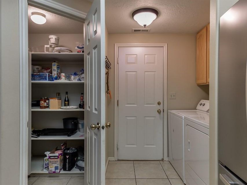 UPGRADED CORNER TOWNHOME WITH SECLUDED BACKYARD. A SECOND HOME THAT IS RARELY USED.  HANDICAP FEATURES IN MASTER BATH.    PRICE INCLUDES FURNITURE WITH THE EXCEPTION OF SOME PERSONAL ITEMS AND ITEMS IN GARAGE.