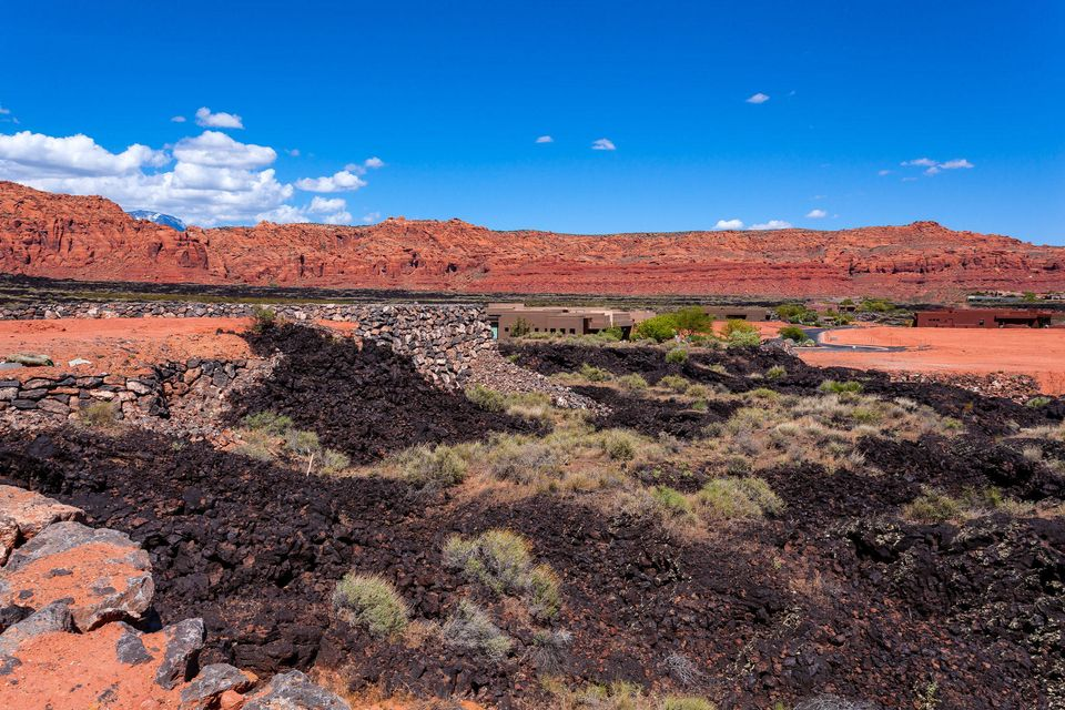 Land for Sale at 1355 Snow Canyon Parkway 1355 Snow Canyon Parkway Ivins, Utah 84738 United States
