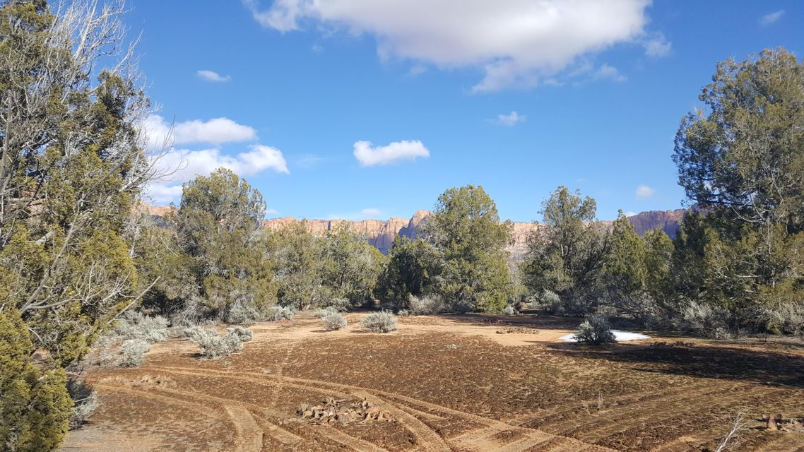 Land for Sale at 120 Acres with Gorgeous Views 120 Acres with Gorgeous Views Apple Valley, Utah 84737 United States