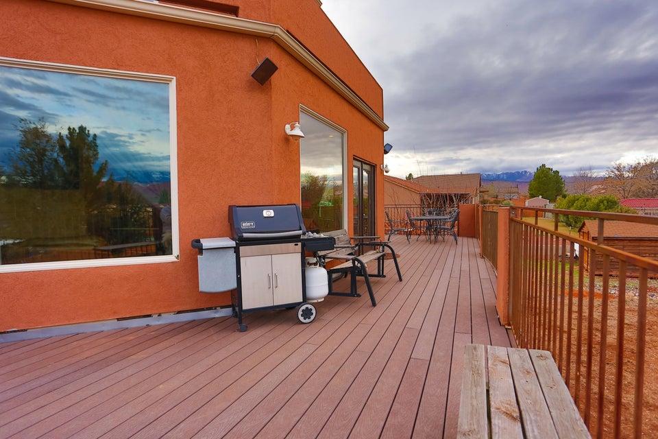 Additional photo for property listing at 81 725 81 725 Ivins, Utah 84738 États-Unis