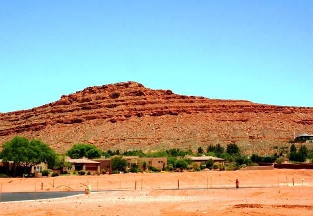 Land for Sale at 2085 TUWEAP 2085 TUWEAP St. George, Utah 84770 United States