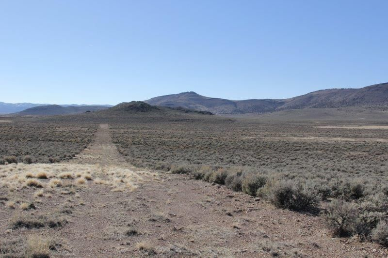 Additional photo for property listing at Hwy 56 & Antelope Road Hwy 56 & Antelope Road Modena, 犹他州 84753 美国