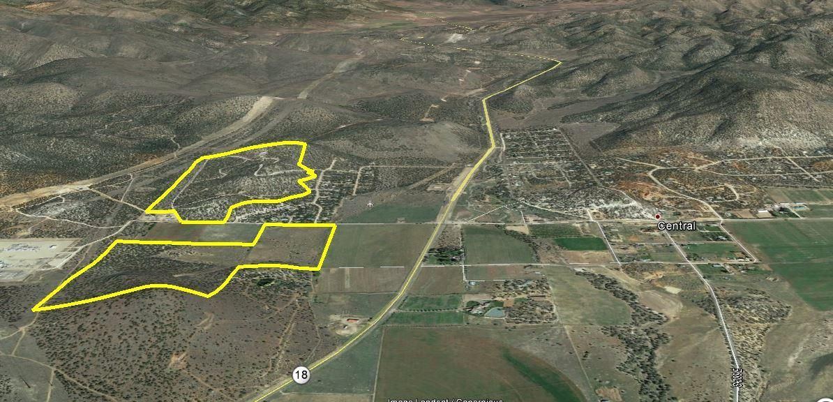 Land for Sale at 300 FRONTIER Road 300 FRONTIER Road Central, Utah 84722 United States