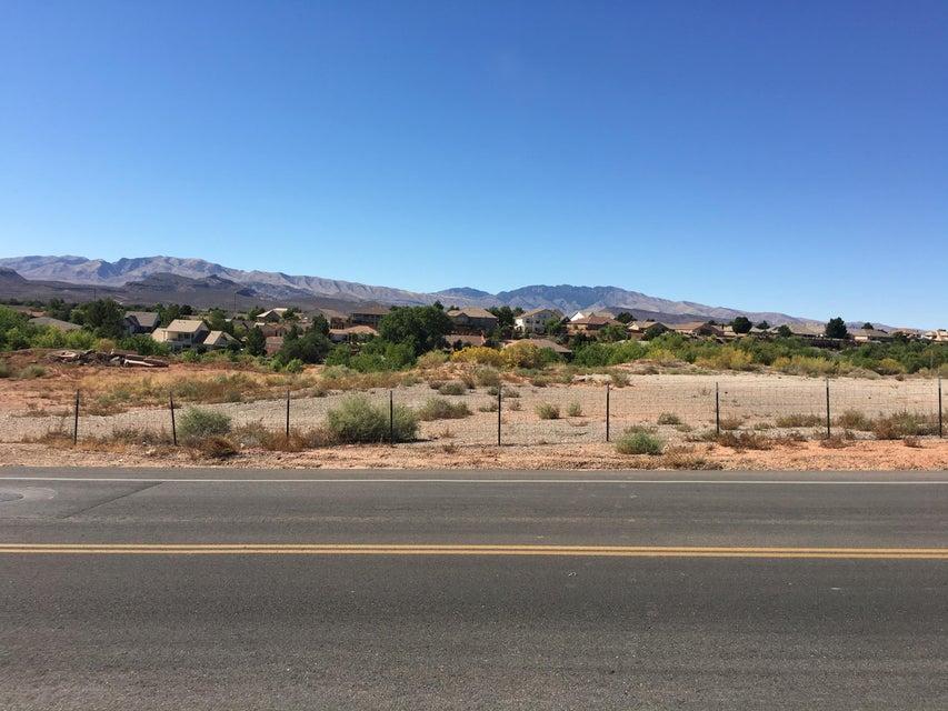 Terrain pour l Vente à Tuweap Drive Tuweap Drive St. George, Utah 84770 États-Unis