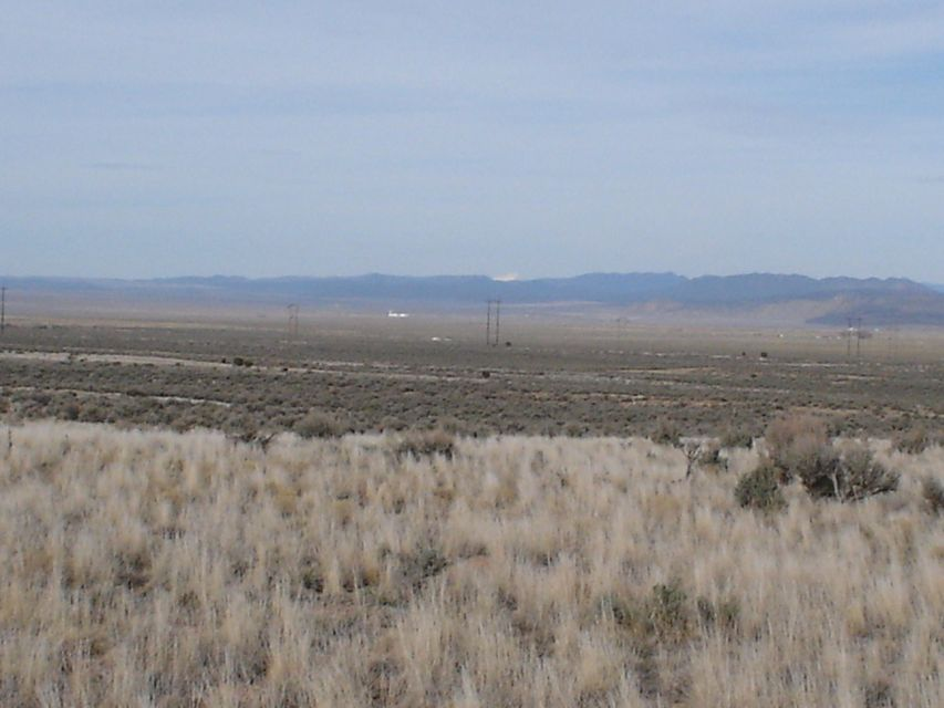 Additional photo for property listing at 3.75 Ac In Cedar Valley Acres 3.75 Ac In Cedar Valley Acres Cedar City, Utah 84721 United States