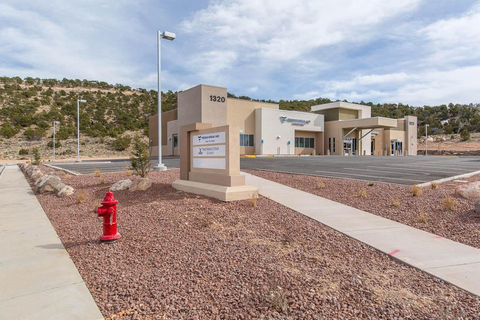 Additional photo for property listing at Main Street Main Street Cedar City, 犹他州 84721 美国