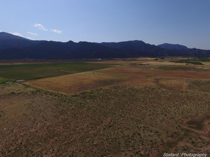 Terreno por un Venta en 160 Acres Bumblebee Springs Road 160 Acres Bumblebee Springs Road Kanarraville, Utah 84742 Estados Unidos