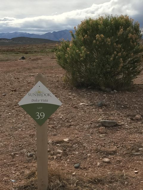 Land for Sale at 696 Alienta Drive 696 Alienta Drive St. George, Utah 84770 United States