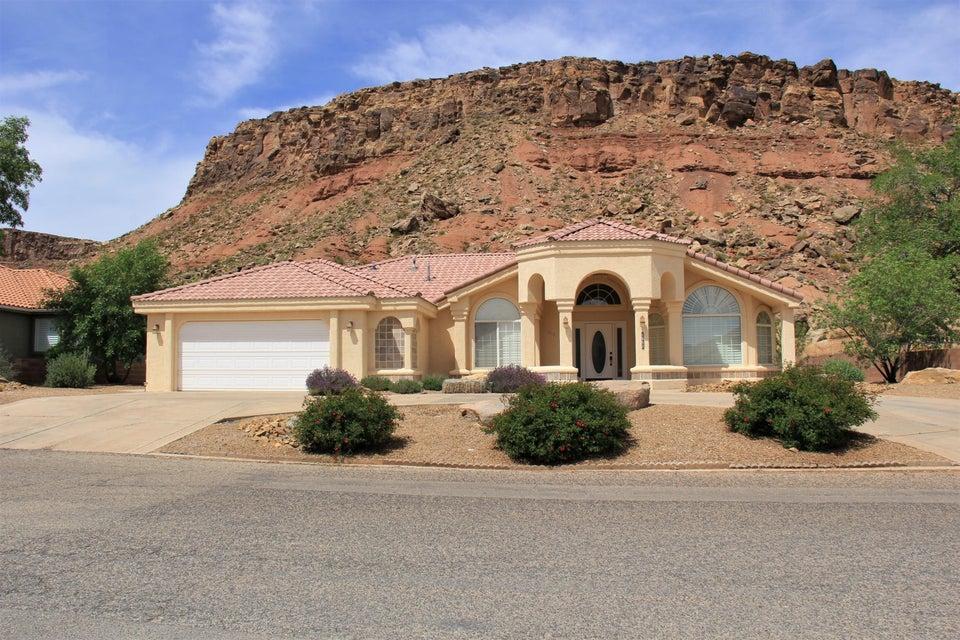 1652 Navajo DR St George UT 84790