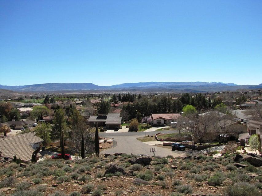 Land for Sale at Santa Clara Circle Santa Clara Circle St. George, Utah 84790 United States