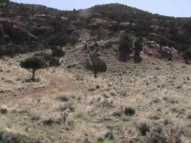 Land for Sale at 2116 Foothill Drive 2116 Foothill Drive Paragonah, Utah 84760 United States
