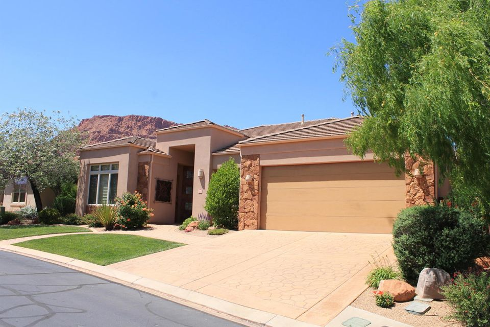 Additional photo for property listing at 140 Tuacahn 140 Tuacahn Ivins, Utah 84738 United States
