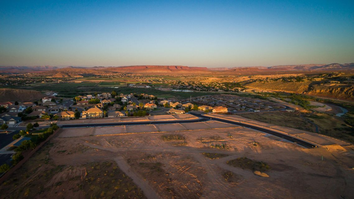 Additional photo for property listing at Southrim at Foremaster Ridge Southrim at Foremaster Ridge St. George, Utah 84790 United States