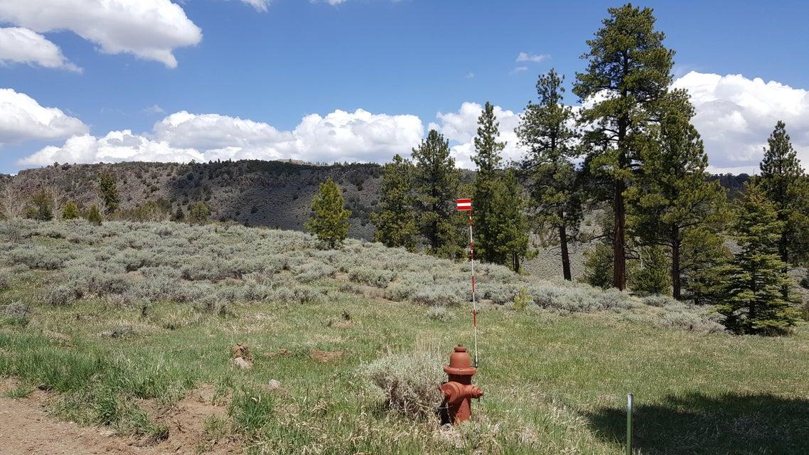 Terreno por un Venta en 465 Ipson Creek Drive 465 Ipson Creek Drive Panguitch, Utah 84759 Estados Unidos