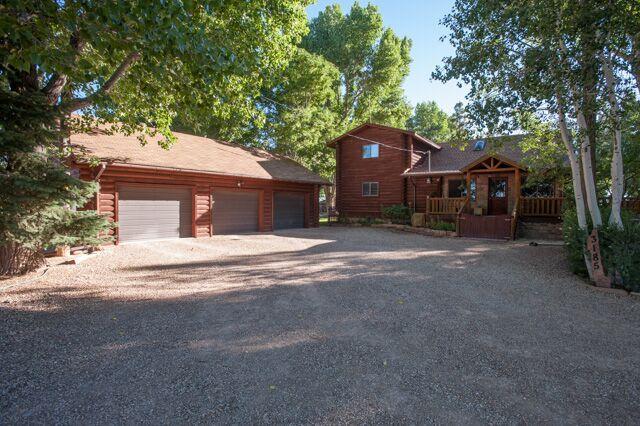 独户住宅 为 销售 在 3185 3800 3185 3800 Cedar City, 犹他州 84721 美国