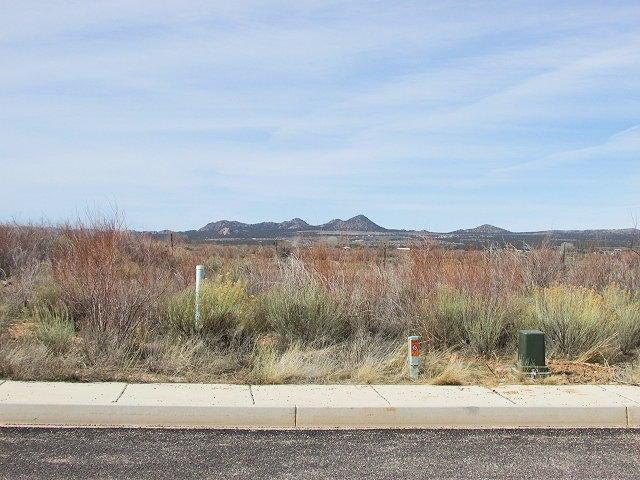 أراضي للـ Sale في 2459 4300 2459 4300 Cedar City, Utah 84721 United States