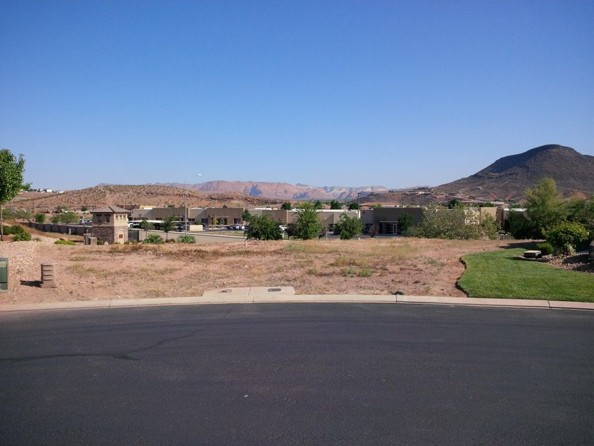Additional photo for property listing at 1163 Province Way 1163 Province Way St. George, Utah 84770 États-Unis
