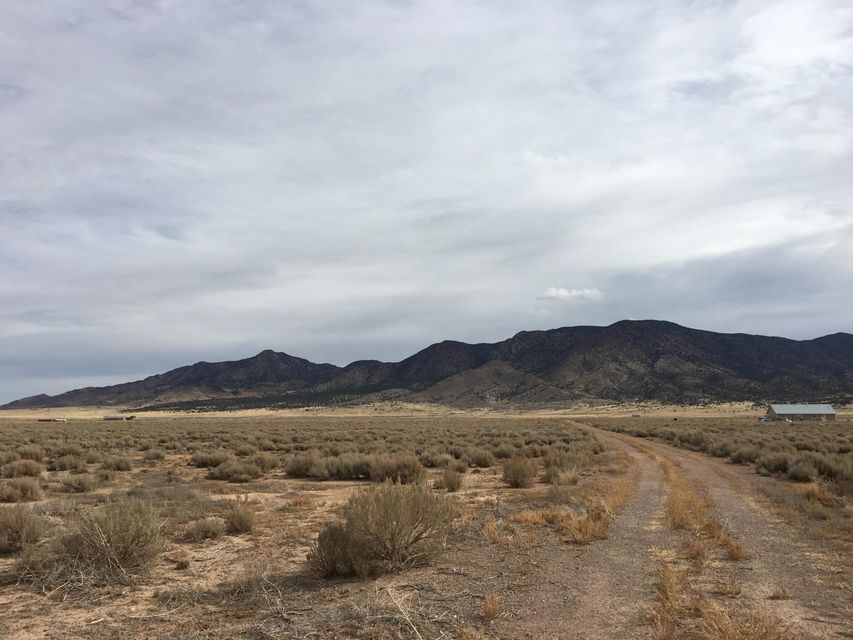 Additional photo for property listing at Lot 6C Broken Spur Ranch Lot 6C Broken Spur Ranch Newcastle, 犹他州 84756 美国