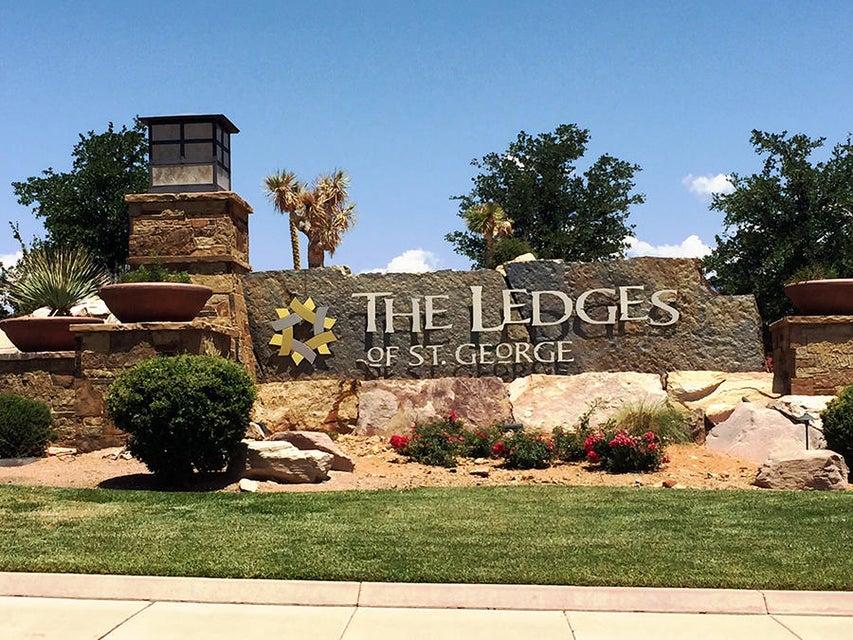 Terreno por un Venta en Lot 234 Rising Sun Circle Lot 234 Rising Sun Circle St. George, Utah 84770 Estados Unidos
