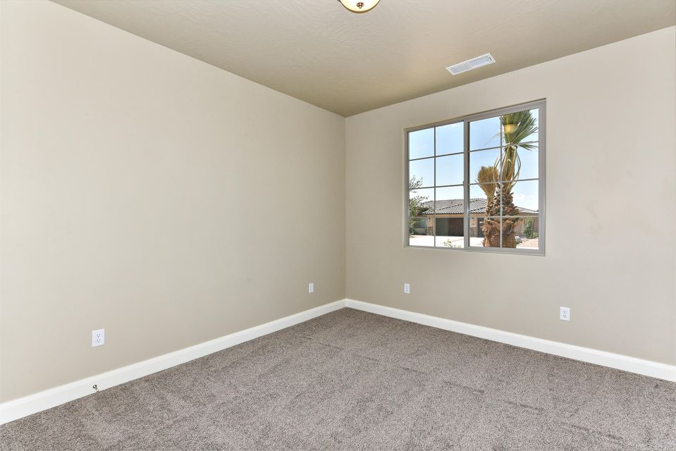 Beautiful Ivory home in Terraces at Green Springs.  Great open floor plan upgraded through out.  There is an HOA in this neighborhood but has not been set up at this time.