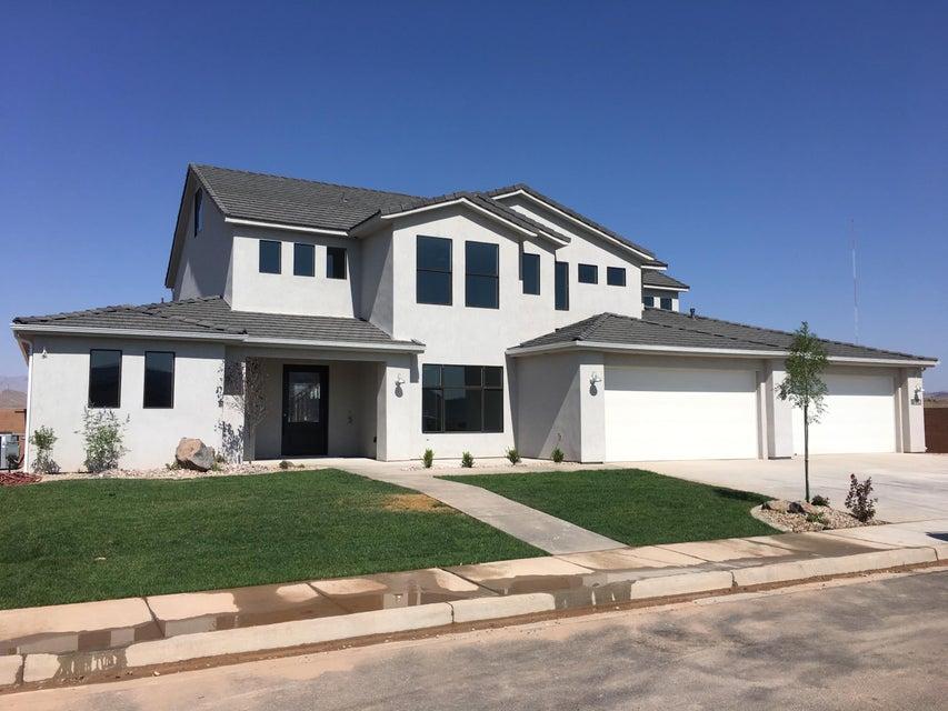 独户住宅 为 销售 在 2518 3210 East Street 2518 3210 East Street 圣乔治, 犹他州 84790 美国