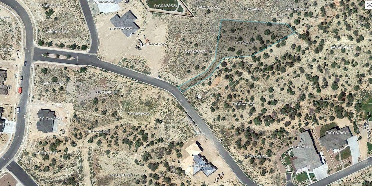 أراضي للـ Sale في Canyon Ridge Drive Canyon Ridge Drive Cedar City, Utah 84721 United States