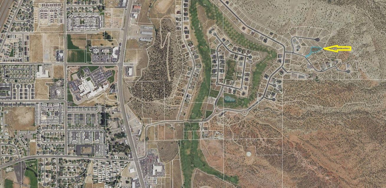 Additional photo for property listing at Canyon Ridge Drive Canyon Ridge Drive Cedar City, Utah 84721 United States