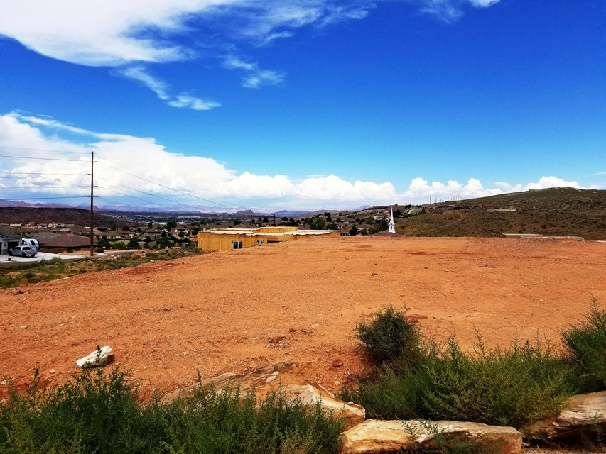 Additional photo for property listing at Lot #111 1170 Lot #111 1170 St. George, Utah 84790 United States