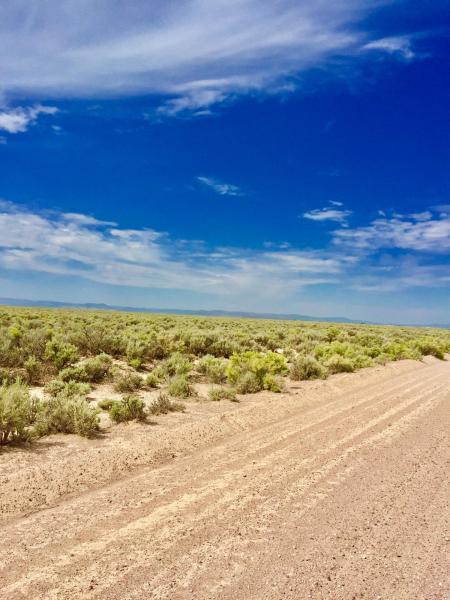 Land for Sale at Antelope Rd,SEC 4,T35S,R15W Antelope Rd,SEC 4,T35S,R15W Beryl, Utah 84714 United States