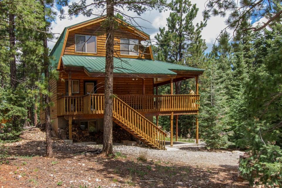 Частный односемейный дом для того Продажа на 139 BROWNING Road 139 BROWNING Road Duck Creek Village, Юта 84762 Соединенные Штаты