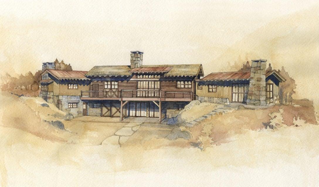 Частный односемейный дом для того Продажа на Buffalo Ridge Road Buffalo Ridge Road Mount Carmel, Юта 84755 Соединенные Штаты
