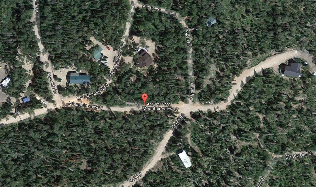 土地,用地 为 销售 在 473 Trail Road 473 Trail Road Brian Head, 犹他州 84719 美国