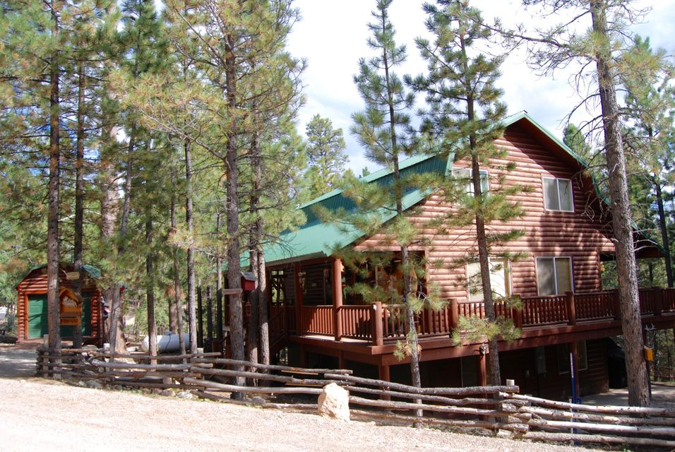 Single Family Home for Sale at 3310 & 3330 E Piute Drive 3310 & 3330 E Piute Drive Duck Creek Village, Utah 84762 United States