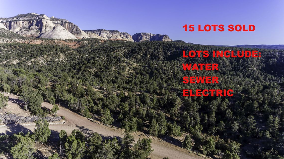 Additional photo for property listing at 47 Juniper Circle 47 Juniper Circle Orderville, Utah 84758 United States