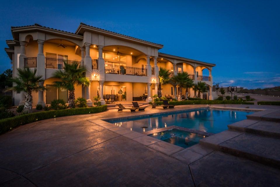 واحد منزل الأسرة للـ Sale في 5279 1530 5279 1530 St. George, Utah 84770 United States