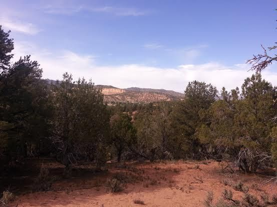 Terrain pour l Vente à Pinyon Pine Drive lot # Pinyon Pine Drive lot # Orderville, Utah 84758 États-Unis
