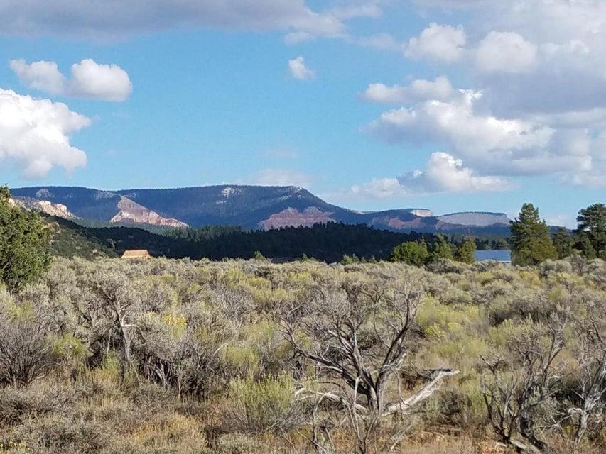 Terrain pour l Vente à 9.5 ac Pine Lake Road 9.5 ac Pine Lake Road Bryce, Utah 84764 États-Unis