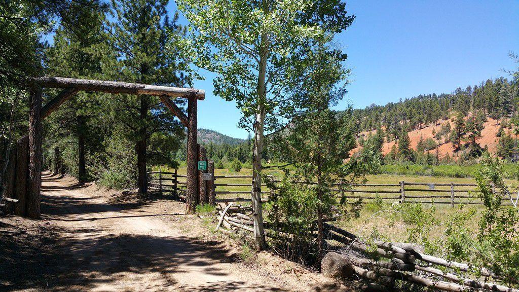 Land for Sale at Tommy Creek Rd.,-Parcel #1-3 Tommy Creek Rd.,-Parcel #1-3 Duck Creek Village, Utah 84762 United States