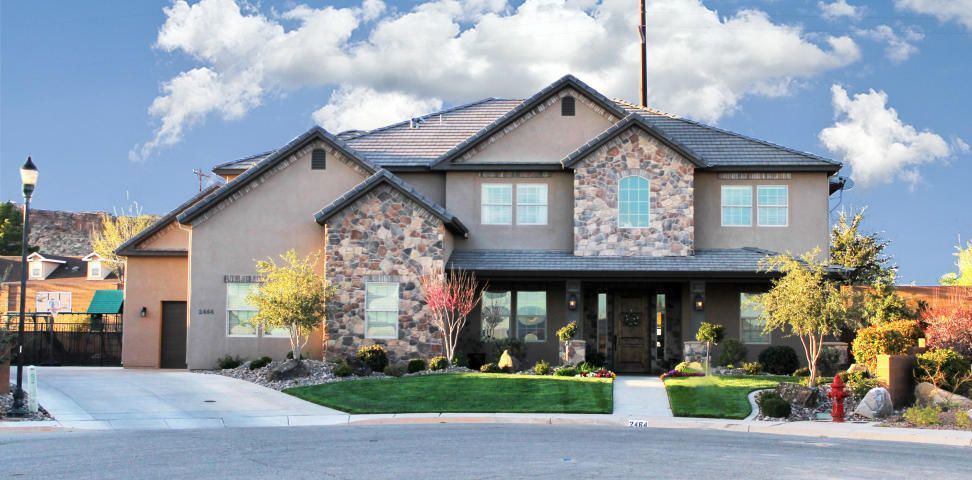 Additional photo for property listing at 2464 Franklin Circle 2464 Franklin Circle St. George, Utah 84790 États-Unis