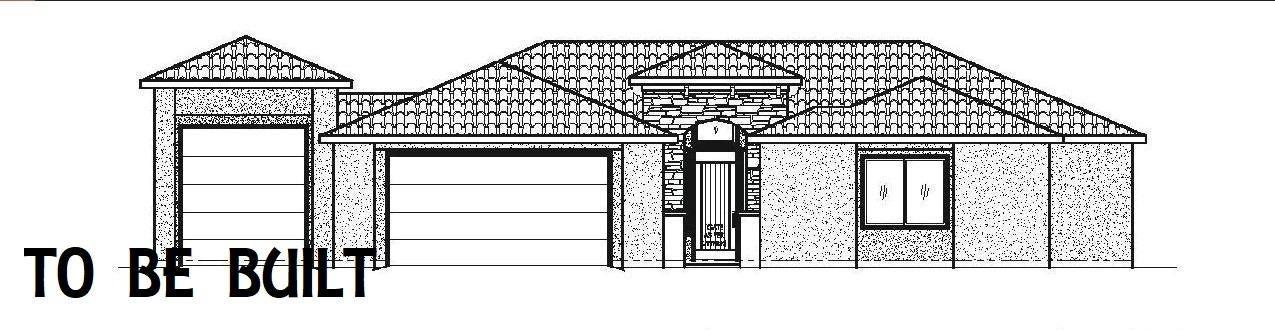 Maison unifamiliale pour l Vente à Lot 9 Awestruck Way Lot 9 Awestruck Way St. George, Utah 84790 États-Unis