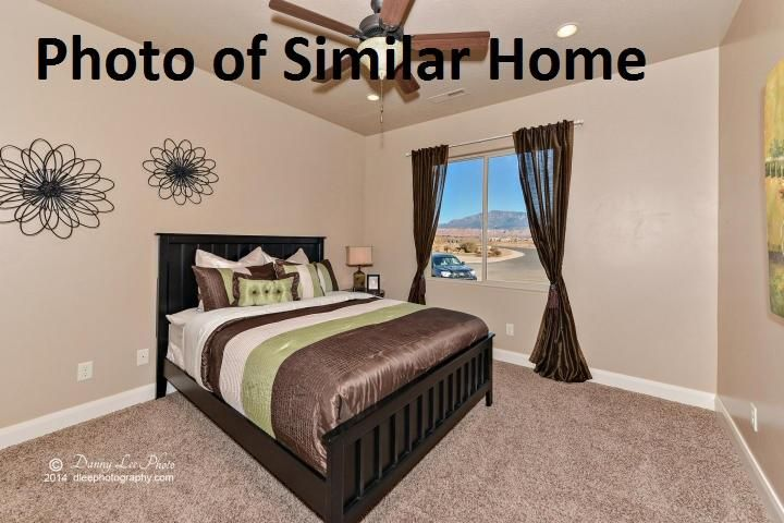 Additional photo for property listing at Lot 9 Awestruck Way Lot 9 Awestruck Way St. George, Utah 84790 États-Unis