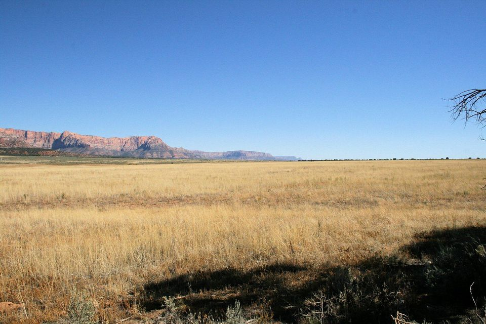 Land for Sale at 160 Acres Coyote Road 160 Acres Coyote Road Apple Valley, Utah 84737 United States