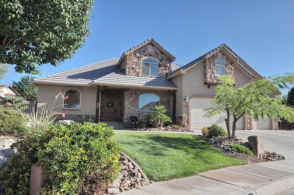 Casa Unifamiliar por un Venta en 1698 3530 1698 3530 St. George, Utah 84790 Estados Unidos