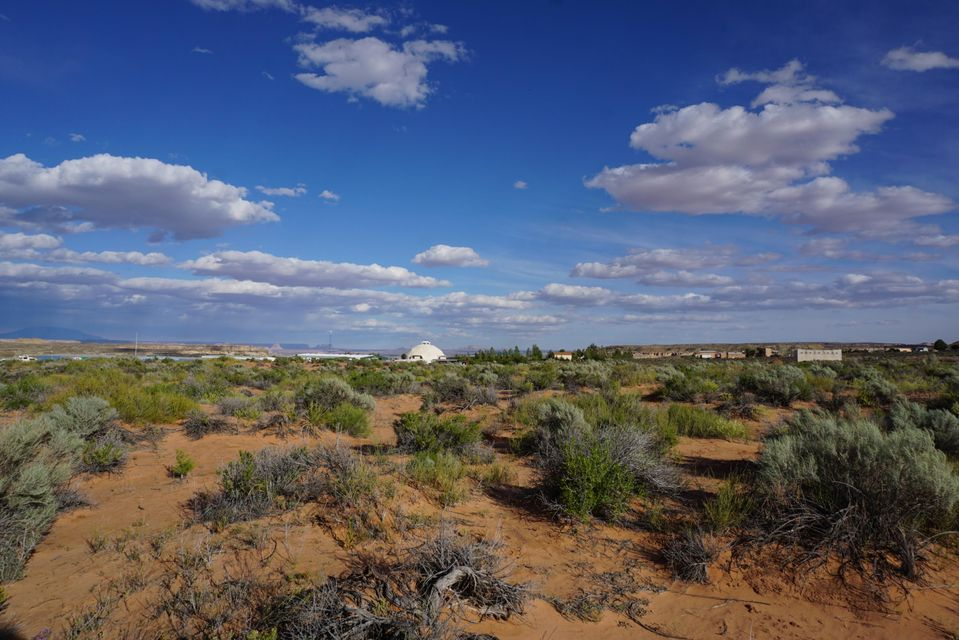 Additional photo for property listing at Lot 19 Lot 19 Big Water, Utah 84741 États-Unis