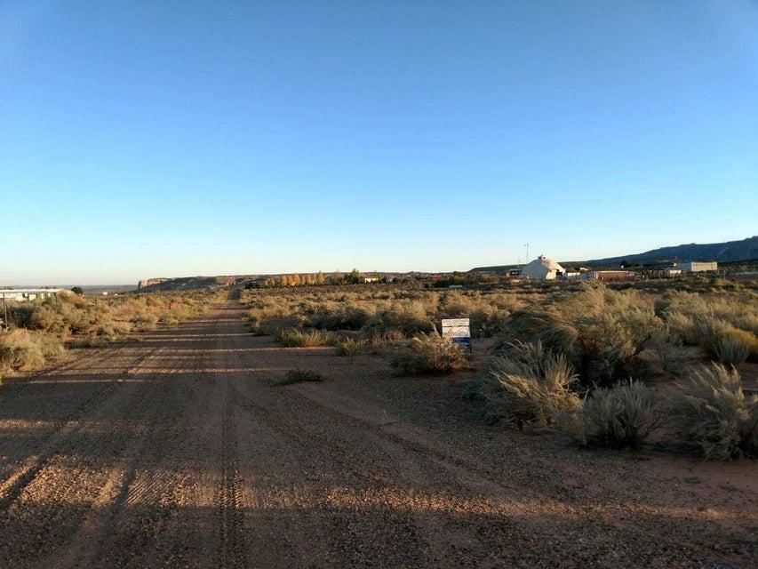 Terrain pour l Vente à 760 Revolution Way 760 Revolution Way Big Water, Utah 84741 États-Unis
